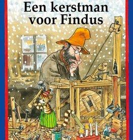 Sven Nordqvist, Een kerstman voor Findus