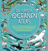 Emily Hawkins, De grote oceanenatlas