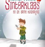 Herman Finkers, Sinterklaas en de arme kindertjes
