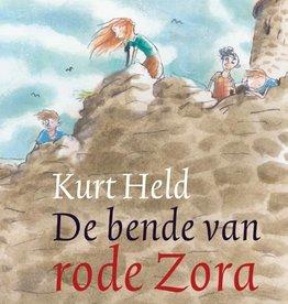 Kurt Held, De bende van de rode Zora