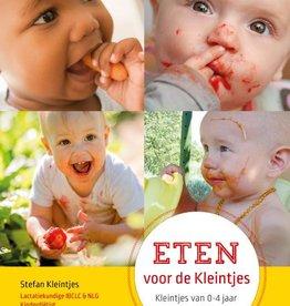 Stefan Kleintjes, Eten met de kleintjes