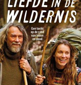 Miriam Lancewood, Liefde in de wildernis. Een tocht op de rand van leven en dood