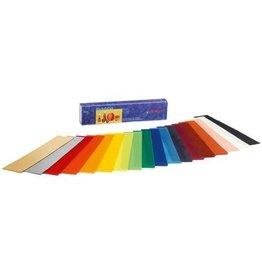 Stockmar versierwas losse kleuren (smal en breed)