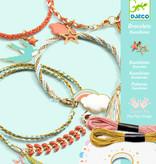 Djeco Djeco DIY Bracelets Kumihimo - 8-14Y