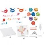 Djeco Djeco DIY Waterkralen Bedeltjes - Dieren  6-10Y