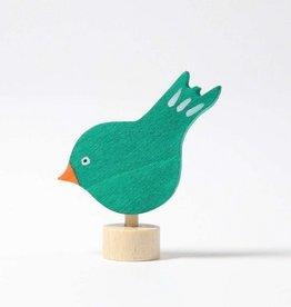 Grimms Grimms Steker Pikkende vogel 03531