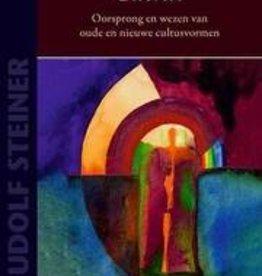 Rudolf Steiner,  Cultus. Oorsprong en wezen van oude en nieuwe cultusvormen