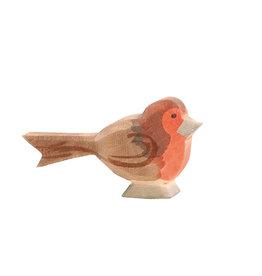 Ostheimer Ostheimer Roodborstje vogeltje