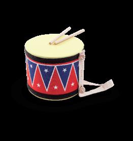Plan Toys PlanToys  'Solid Drum' Trommel Groot 3Y+