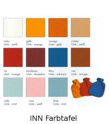 Steinbeck Deken 100% Wol model INN - Blauw