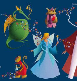 Djeco Djeco - Mini Magic - Magische trucs -  8y+
