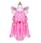 Great Pretenders Great Prentenders - Forest Fairy Tunic - Pink