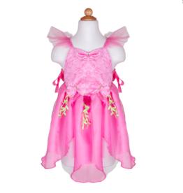 Great Pretenders Great Prentenders - Forest Fairy Tunic - Pink