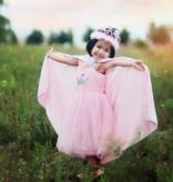 Great Pretenders Great Prentenders  - Princessen Mantel - Pink