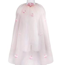 Great Pretenders Great Prentenders  - Princessen Mantel  Rose - Pink