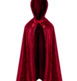 Great Pretenders Great Prentenders  - Rode Mantel - Rood