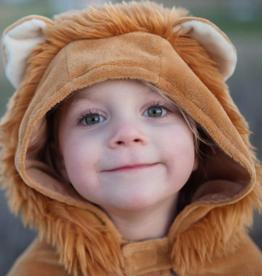 Great Pretenders Great Prentenders  - Lion hooded cape