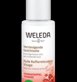 Weleda Weleda Granaatappel verstevigende Gezichtsolie 30 ml
