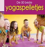 Helen Purperhart, De 50 beste Yogaspelletjes.