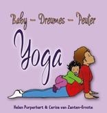 Helen Purperhart, Baby - Dreumes - Peuter Yoga
