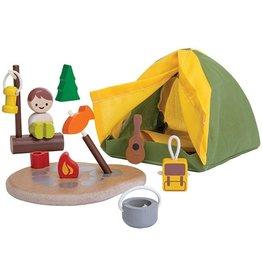 Plantoys PlanToys Camping set 3y+