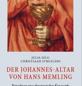 Julia Selg, Christiaan Struelens, Der Johannes-Altar von Hans Memling