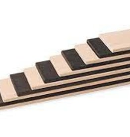 Grimms Grimms Bouwplaten - Monochrome 11pcs