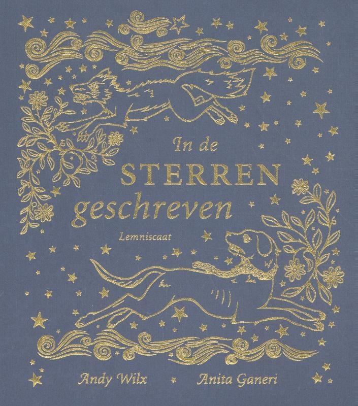 Anita Ganeri, In de sterren geschreven