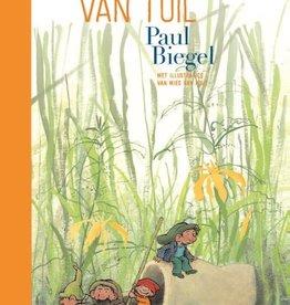 Paul Biegel, De dwergjes van Tuil