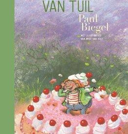 Paul Biegel, Virgilius van Tuil