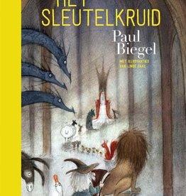 Paul Biegel, Het sleutelkruid
