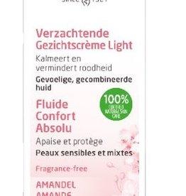 Weleda Weleda Amandel Verzachtende Gezichtscrème Light 30ml
