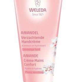 Weleda Weleda Amandel Verzachtende Handcreme 50ml