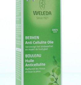 Weleda Weleda Berken Cellulite Olie 100ml