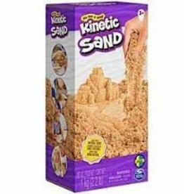 Kinetisch zand 1kg - van natuurlijk zand