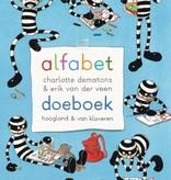 Charlotte Dematons, Alfabet Doeboek