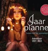Manon Berendse, Jaarplanner 2021-2022
