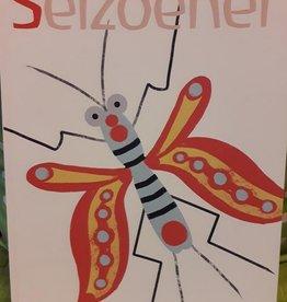 Tijdschrift Seizoener Zomer 2021 (Uitvliegen)