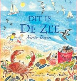 Nicola Davies, Dit is de zee