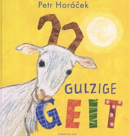 Petr Horacek, Gulzige geit