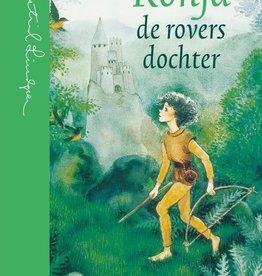 Astrid Lindgren, Ronja de Roversdochter