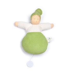Nanchen Nänchen Natur - Muziekpopje - Groen