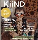 Tijdschrift Kiind 23/2021  SPELEN