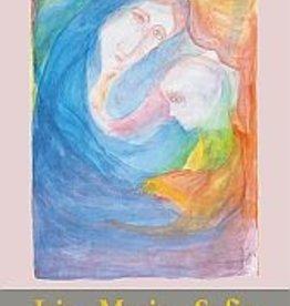 Rudolf Steiner, Isis-Maria-Sofia