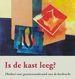 Hugo Pronk, Is de kast leeg?