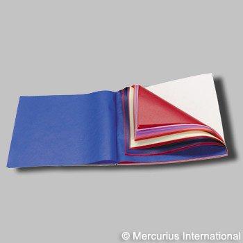 Zijdevloei papier