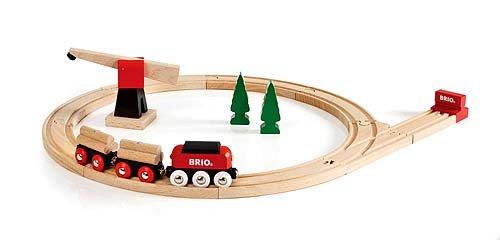 Brio Brio vracht treinset