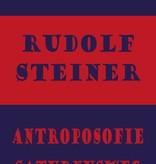 Adriaan Bekman, Rudolf Steiner. Antroposofie - Saturnusweg