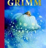 Grimm, Sprookjes van Grimm