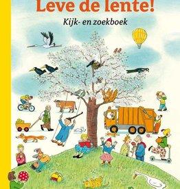 Rotraut Susanne Berner, Leve de lente